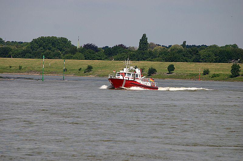 Kleiner Rheinbummel in Duisburg-Ruhrort und Umgebung - Sammelbeitrag - Seite 2 Img_6964