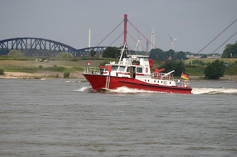 Kleiner Rheinbummel in Duisburg-Ruhrort und Umgebung - Sammelbeitrag - Seite 2 Img_6965