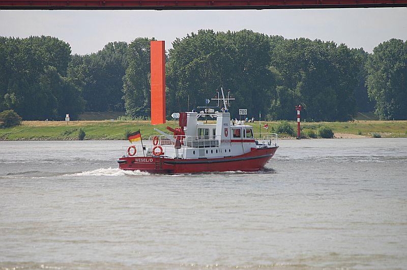 Kleiner Rheinbummel in Duisburg-Ruhrort und Umgebung - Sammelbeitrag - Seite 2 Img_7013