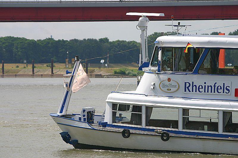 Kleiner Rheinbummel in Duisburg-Ruhrort und Umgebung - Sammelbeitrag - Seite 2 Img_7020