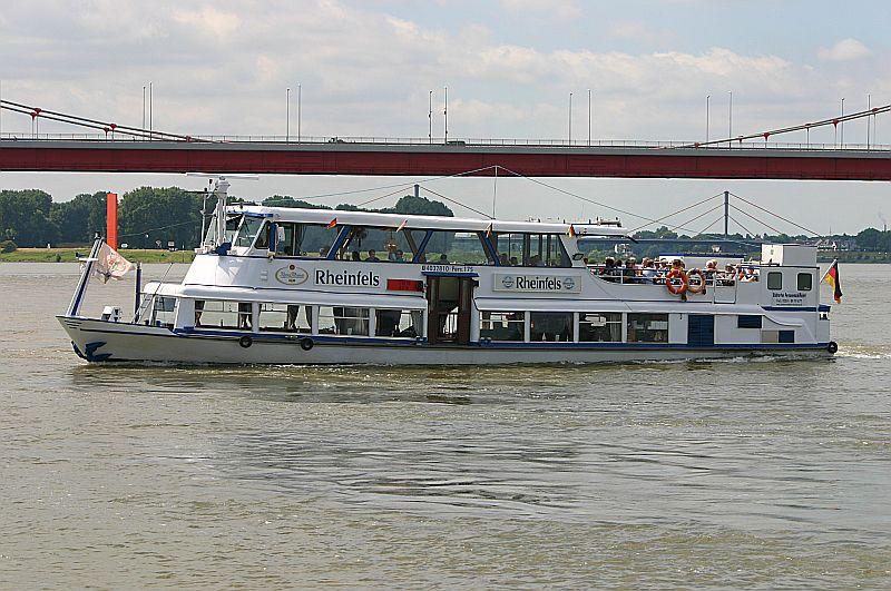 Kleiner Rheinbummel in Duisburg-Ruhrort und Umgebung - Sammelbeitrag - Seite 2 Img_7021