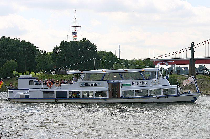 Kleiner Rheinbummel in Duisburg-Ruhrort und Umgebung - Sammelbeitrag - Seite 2 Img_7023