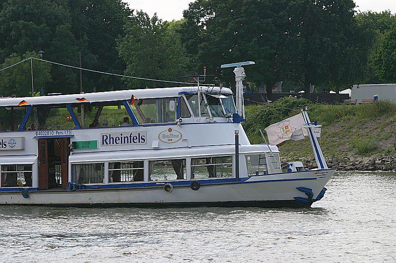 Kleiner Rheinbummel in Duisburg-Ruhrort und Umgebung - Sammelbeitrag - Seite 2 Img_7024