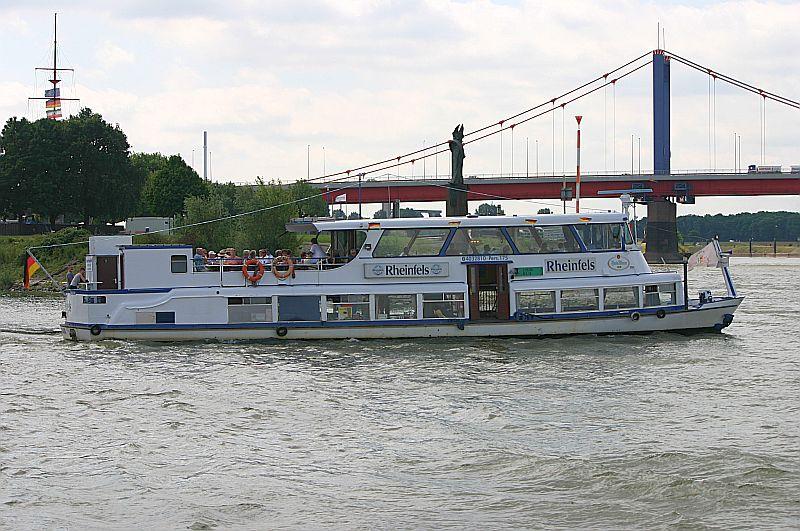 Kleiner Rheinbummel in Duisburg-Ruhrort und Umgebung - Sammelbeitrag - Seite 2 Img_7025