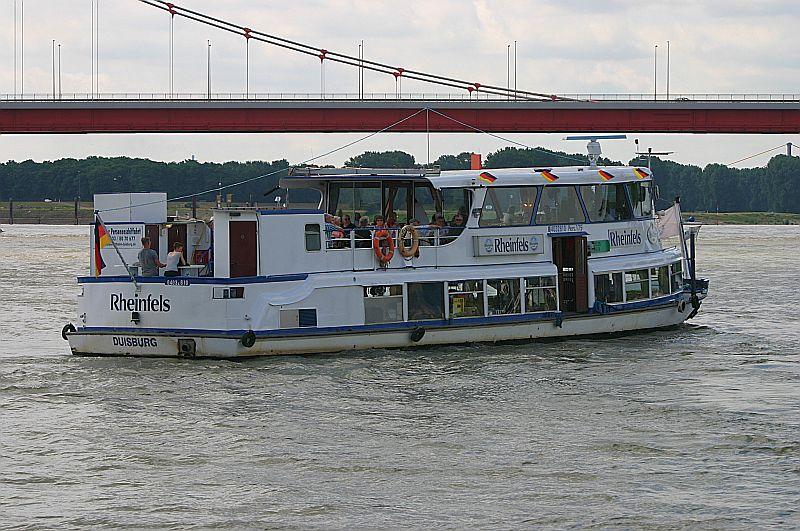 Kleiner Rheinbummel in Duisburg-Ruhrort und Umgebung - Sammelbeitrag - Seite 2 Img_7026