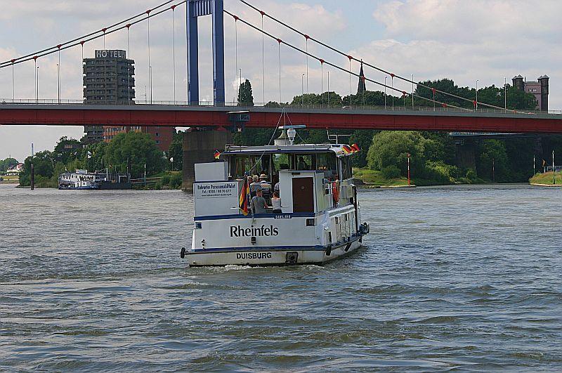 Kleiner Rheinbummel in Duisburg-Ruhrort und Umgebung - Sammelbeitrag - Seite 2 Img_7027