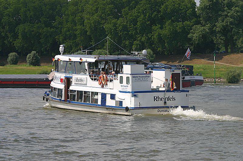 Kleiner Rheinbummel in Duisburg-Ruhrort und Umgebung - Sammelbeitrag - Seite 2 Img_7029
