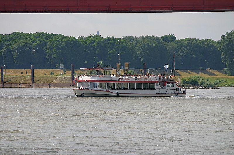 Kleiner Rheinbummel in Duisburg-Ruhrort und Umgebung - Sammelbeitrag - Seite 2 Img_7032