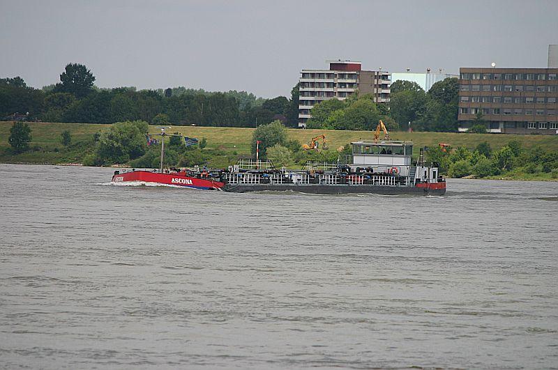 Kleiner Rheinbummel in Duisburg-Ruhrort und Umgebung - Sammelbeitrag - Seite 2 Img_7038