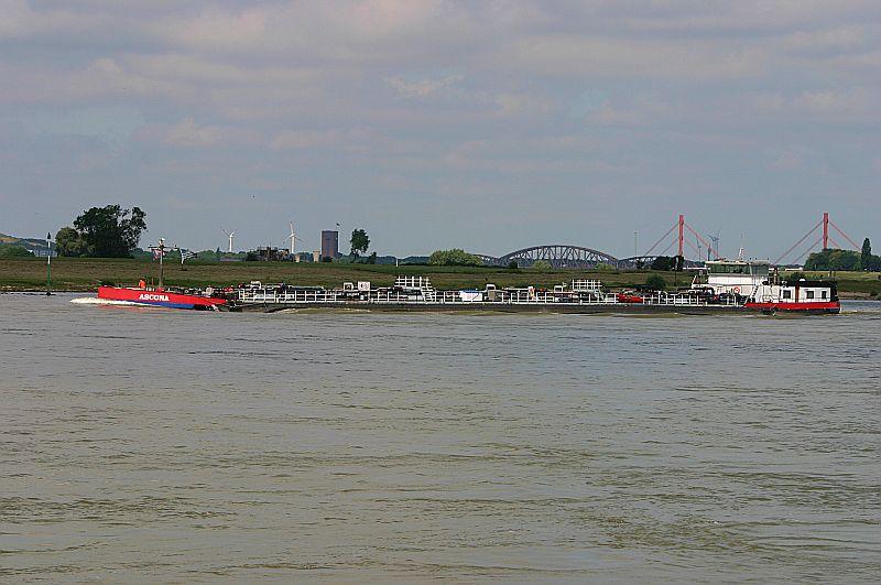 Kleiner Rheinbummel in Duisburg-Ruhrort und Umgebung - Sammelbeitrag - Seite 2 Img_7041
