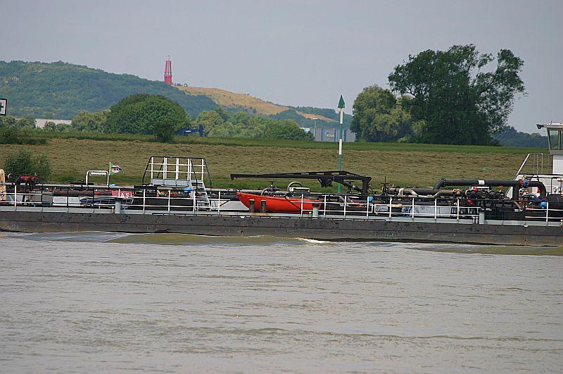 Kleiner Rheinbummel in Duisburg-Ruhrort und Umgebung - Sammelbeitrag - Seite 2 Img_7046