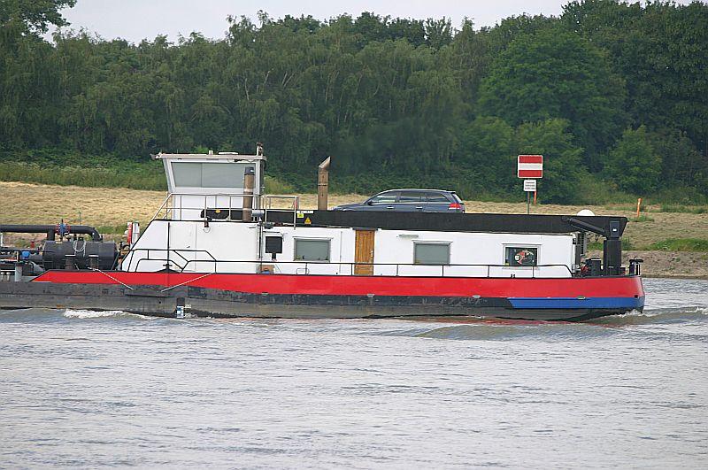 Kleiner Rheinbummel in Duisburg-Ruhrort und Umgebung - Sammelbeitrag - Seite 2 Img_7047