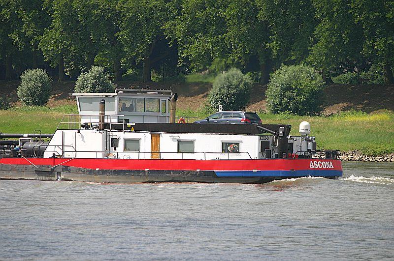 Kleiner Rheinbummel in Duisburg-Ruhrort und Umgebung - Sammelbeitrag - Seite 2 Img_7048