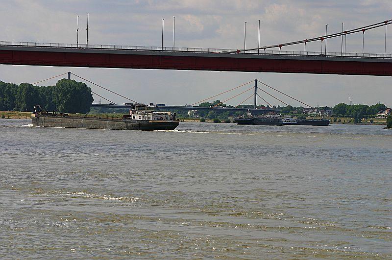 Kleiner Rheinbummel in Duisburg-Ruhrort und Umgebung - Sammelbeitrag - Seite 2 Img_7067