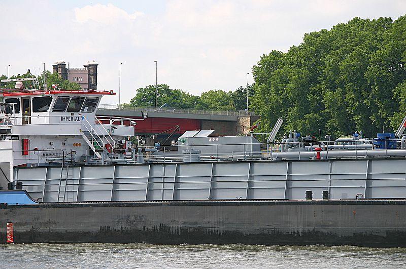 Kleiner Rheinbummel in Duisburg-Ruhrort und Umgebung - Sammelbeitrag - Seite 2 Img_7119