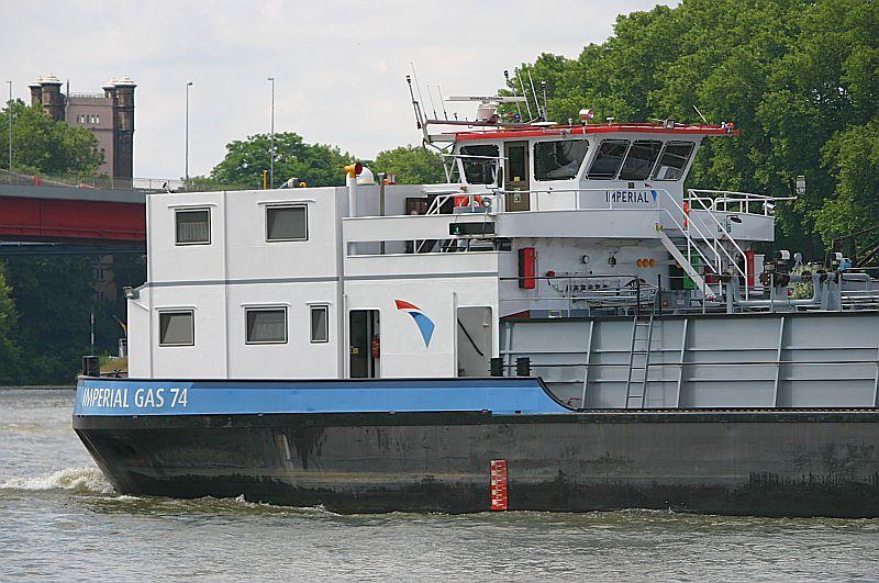 Kleiner Rheinbummel in Duisburg-Ruhrort und Umgebung - Sammelbeitrag - Seite 2 Img_7120