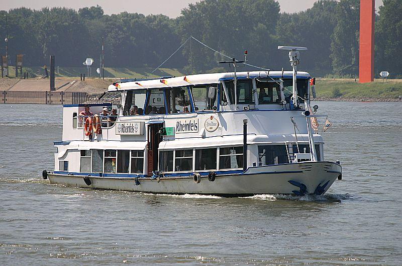 Kleiner Rheinbummel in Duisburg-Ruhrort und Umgebung - Sammelbeitrag - Seite 4 Img_7214