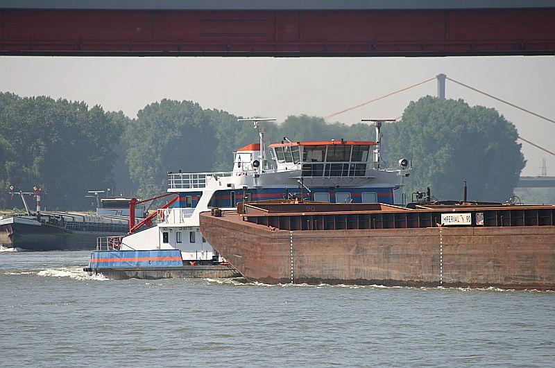 """Kleiner Bilder""""reigen"""" zum Imperial Schubschiff Veerle  Img_7217"""