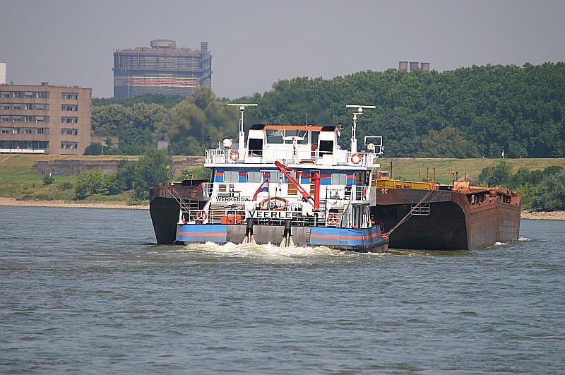 """Kleiner Bilder""""reigen"""" zum Imperial Schubschiff Veerle  Img_7227"""
