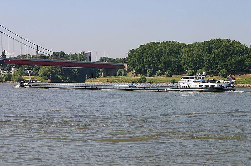 Kleiner Rheinbummel in Duisburg-Ruhrort und Umgebung - Sammelbeitrag - Seite 5 Img_7234