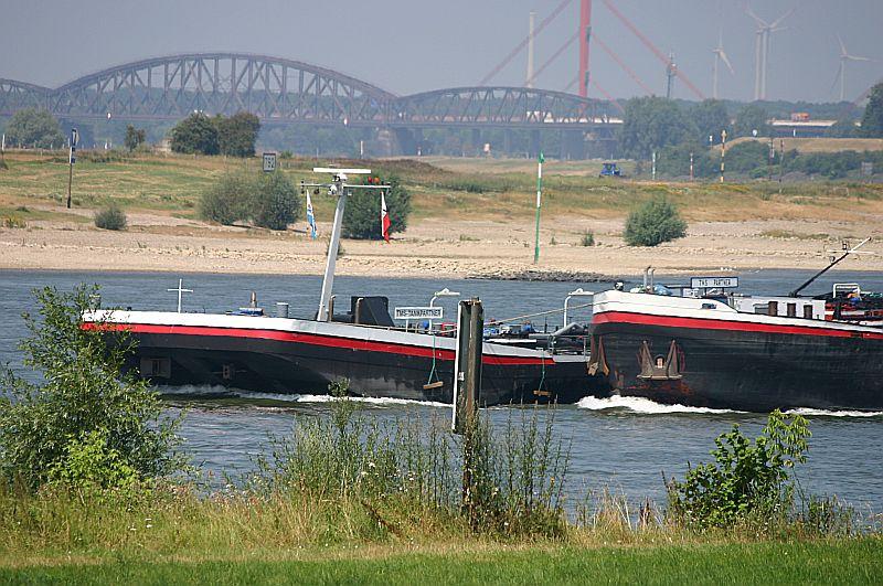 Kleiner Rheinbummel in Duisburg-Ruhrort und Umgebung - Sammelbeitrag - Seite 3 Img_7316