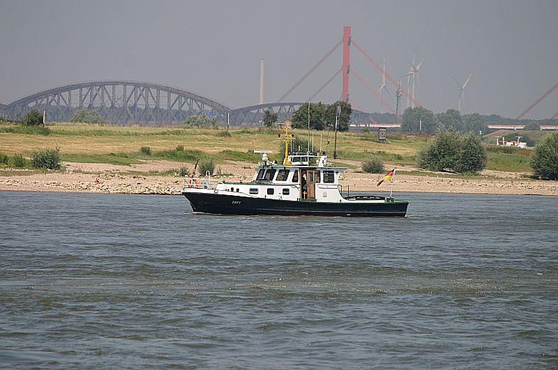 Kleiner Rheinbummel in Duisburg-Ruhrort und Umgebung - Sammelbeitrag - Seite 5 Img_7319
