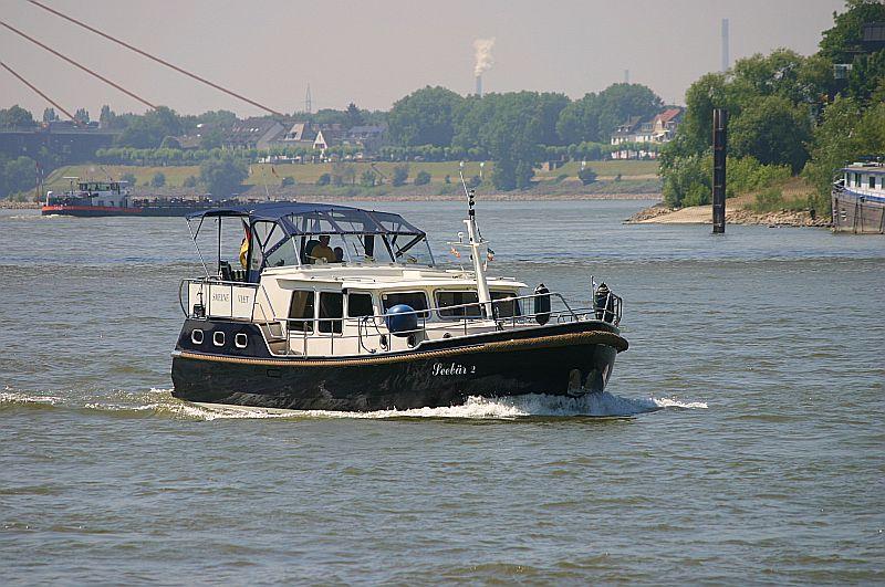 Kleiner Rheinbummel in Duisburg-Ruhrort und Umgebung - Sammelbeitrag - Seite 5 Img_7325