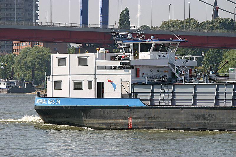 Kleiner Rheinbummel in Duisburg-Ruhrort und Umgebung - Sammelbeitrag - Seite 5 Img_7331