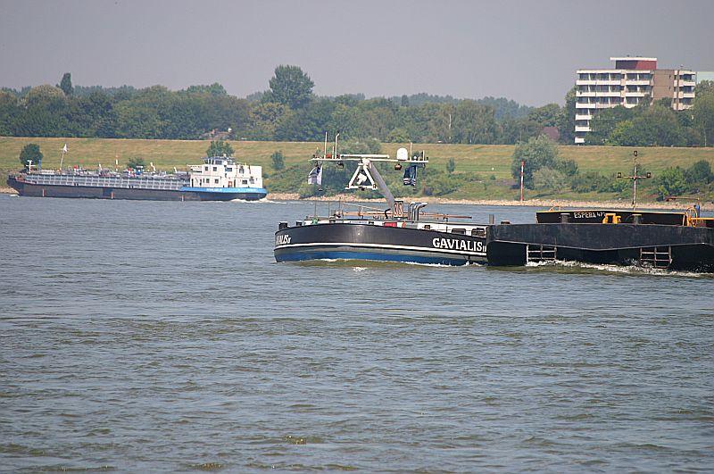 Kleiner Rheinbummel in Duisburg-Ruhrort und Umgebung - Sammelbeitrag - Seite 5 Img_7338