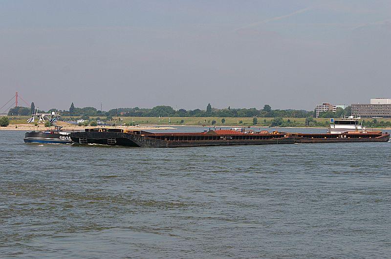 Kleiner Rheinbummel in Duisburg-Ruhrort und Umgebung - Sammelbeitrag - Seite 5 Img_7344
