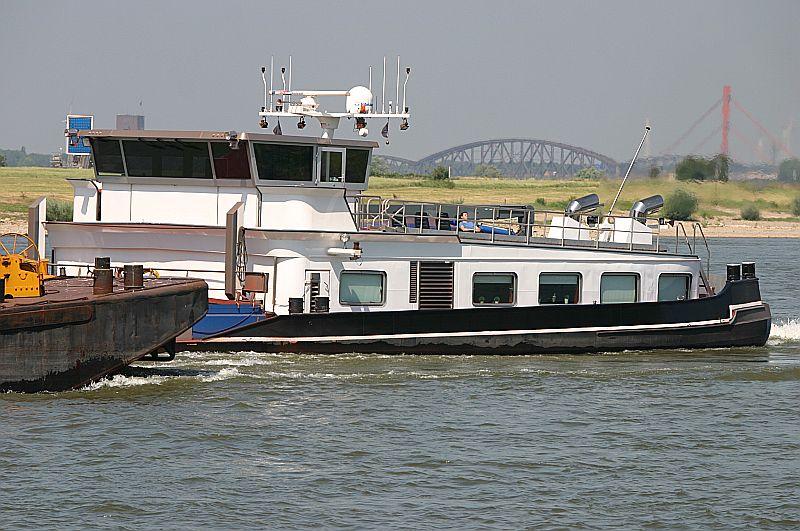 Kleiner Rheinbummel in Duisburg-Ruhrort und Umgebung - Sammelbeitrag - Seite 5 Img_7353