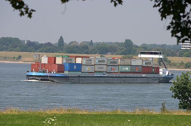 Kleiner Rheinbummel in Duisburg-Ruhrort und Umgebung - Sammelbeitrag - Seite 3 Img_7411