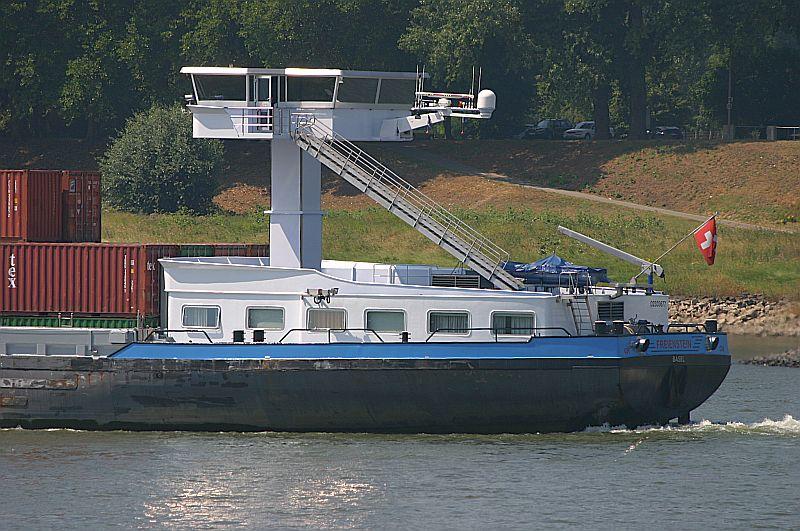 Kleiner Rheinbummel in Duisburg-Ruhrort und Umgebung - Sammelbeitrag - Seite 3 Img_7414
