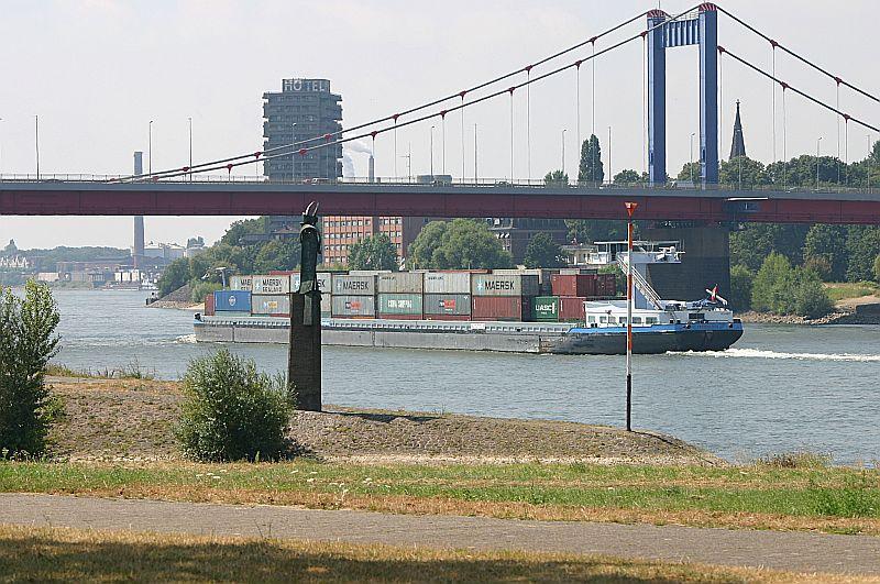 Kleiner Rheinbummel in Duisburg-Ruhrort und Umgebung - Sammelbeitrag - Seite 3 Img_7415