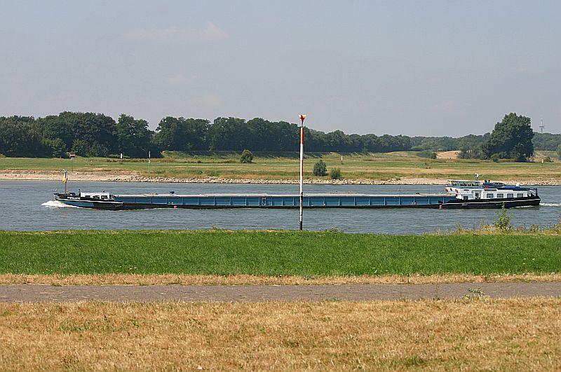 Kleiner Rheinbummel in Duisburg-Ruhrort und Umgebung - Sammelbeitrag - Seite 3 Img_7417