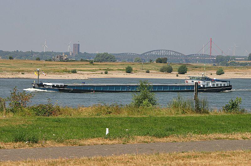 Kleiner Rheinbummel in Duisburg-Ruhrort und Umgebung - Sammelbeitrag - Seite 3 Img_7418