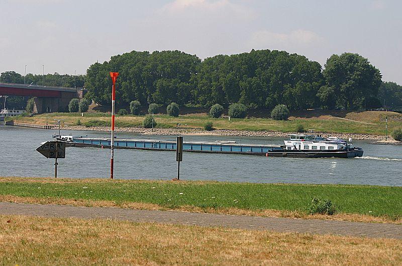 Kleiner Rheinbummel in Duisburg-Ruhrort und Umgebung - Sammelbeitrag - Seite 3 Img_7421