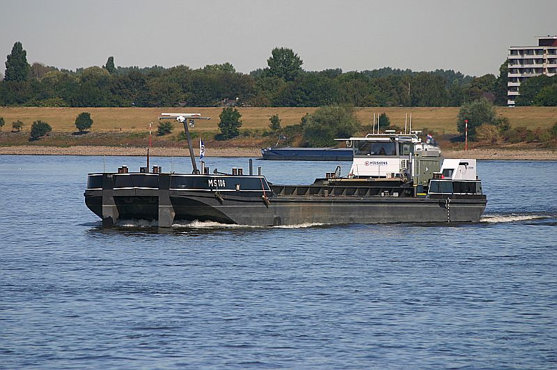 Kleiner Rheinbummel in Duisburg-Ruhrort und Umgebung - Sammelbeitrag - Seite 4 Img_7426