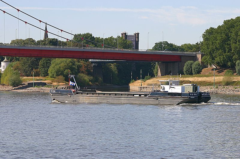 Kleiner Rheinbummel in Duisburg-Ruhrort und Umgebung - Sammelbeitrag - Seite 4 Img_7433