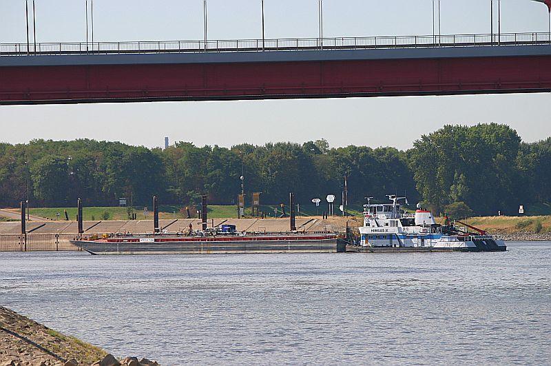 Kleiner Rheinbummel in Duisburg-Ruhrort und Umgebung - Sammelbeitrag - Seite 4 Img_7435