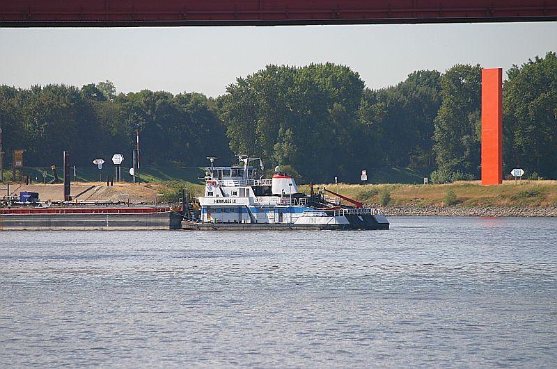 Kleiner Rheinbummel in Duisburg-Ruhrort und Umgebung - Sammelbeitrag - Seite 4 Img_7436