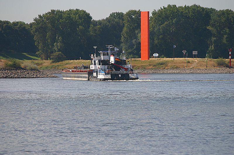 Kleiner Rheinbummel in Duisburg-Ruhrort und Umgebung - Sammelbeitrag - Seite 4 Img_7437