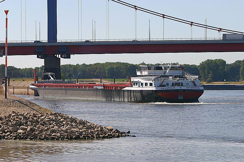 Kleiner Rheinbummel in Duisburg-Ruhrort und Umgebung - Sammelbeitrag - Seite 4 Img_7445