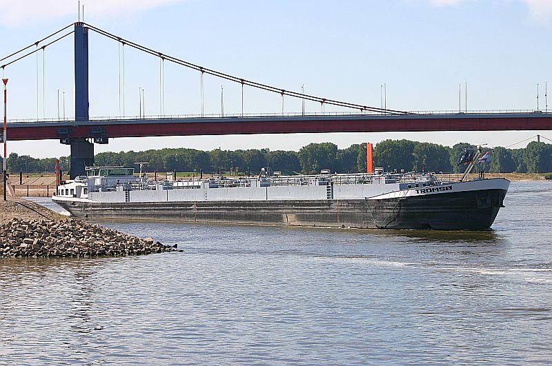 Kleiner Rheinbummel in Duisburg-Ruhrort und Umgebung - Sammelbeitrag - Seite 4 Img_7452
