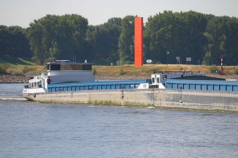 Kleiner Rheinbummel in Duisburg-Ruhrort und Umgebung - Sammelbeitrag - Seite 4 Img_7512