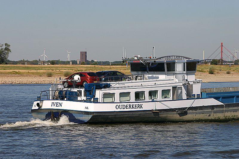 Kleiner Rheinbummel in Duisburg-Ruhrort und Umgebung - Sammelbeitrag - Seite 4 Img_7516