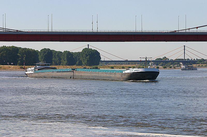 Kleiner Rheinbummel in Duisburg-Ruhrort und Umgebung - Sammelbeitrag - Seite 4 Img_7522