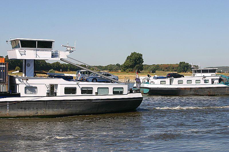 Kleiner Rheinbummel in Duisburg-Ruhrort und Umgebung - Sammelbeitrag - Seite 4 Img_7529