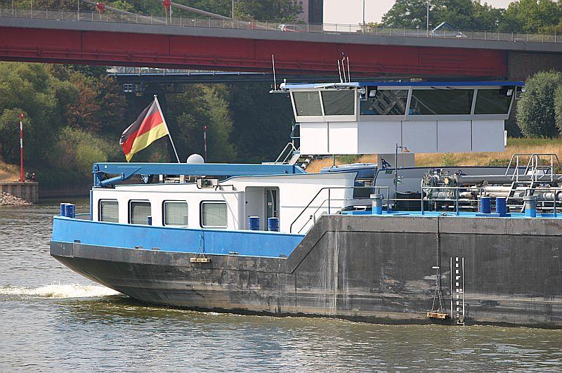 Kleiner Rheinbummel in Duisburg-Ruhrort und Umgebung - Sammelbeitrag - Seite 5 Img_7552