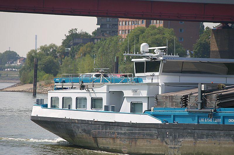 Kleiner Rheinbummel in Duisburg-Ruhrort und Umgebung - Sammelbeitrag - Seite 5 Img_7615